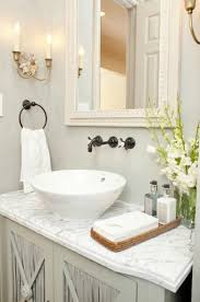 Bathroom Wall Faucet by Best 25 Vessel Sink Ideas On Pinterest Vessel Sink Bathroom