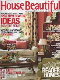 house beautiful magazine house beautiful magazine cover jessica whiteley