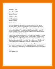10 how to create resignation letter kozanozdra