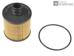 nissan juke oil filter 2x oil filters pair blue print adl142103 71754237 71754721