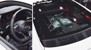 Audi R8 Models - new audi r8 rws limited edition model stable vehicle contracts