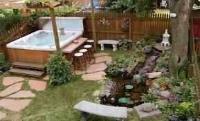amazing back gardens top full size of garden ideasgarden