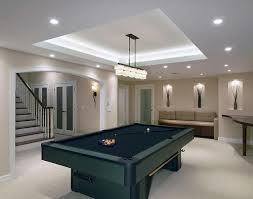 Pool Table Ceiling Lights 13 Best Club Level Pool Table Area Images On Pinterest Pool
