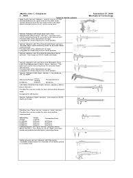 vernier calipers tools scientific observation