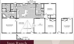 Single Wide Mobile Home Floor Plans 2 Bedroom 3 Bedroom Double Wide Floor Plans Descargas Mundiales Com