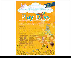 ncc play days in parks in norwich in east norfolk