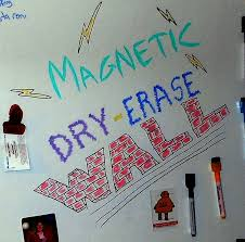 Dry Erase Board Decorating Ideas Best 25 Dry Erase Wall Ideas On Pinterest Dry Erase Wall