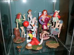 rabbit collection a part of my roger rabbit collection by christo lhiver on deviantart
