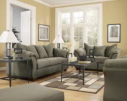 buy darcy sage living room set signature design by signature