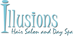 illusions hair salon and day spa