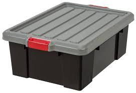 tree storage bin boxes home improvement 2017 stylish