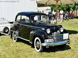 vintage opel car opel olympia u2013 a royal treat