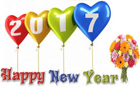 happy new year balloon new year 2017 hd wallpaper and background 2880x1800 id 775262