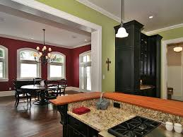 Chair Rail Dining Room by Dining Room Adding A Dining Room Addition 00022 Adding A Dining