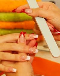 fibreglass silk nail overlay courses in kent swale medway