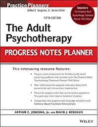 amazon com the complete psychotherapy treatment planner
