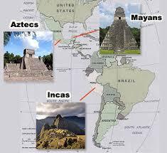 aztec mayan inca map ocarina indigenous vessel flute photos maps history