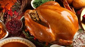 is turkey still king how canadian food traditions are