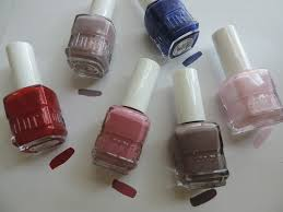 mail4rosey do you love nail polish the duri fall colors are in