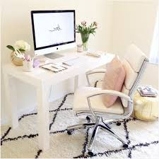 Small Desk With Chair Pretty Desk Chairs Awesome Best 25 Desk Chair Ideas On