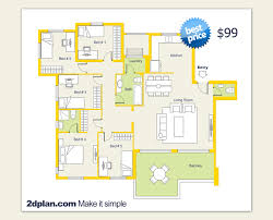 draw house floor plan drawing house floor plans sle house plans 44716