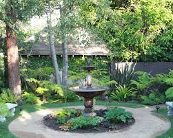 Small Backyard Water Feature Ideas Download Backyard Water Fountains Ideas Solidaria Garden