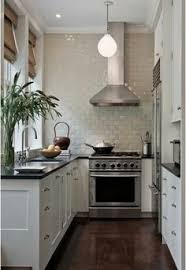 Design Of Kitchen 9 Smart Ways To Make The Most Of A Small Galley Kitchen Galley
