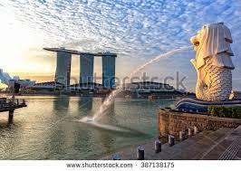 singapore lion singapore lion stock images royalty free images vectors