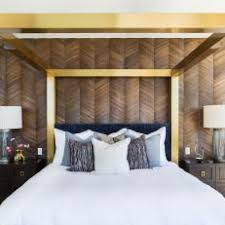 Gold Canopy Bed Photos Hgtv