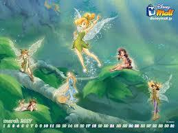 free fairy wallpaper for desktop wallpapersafari