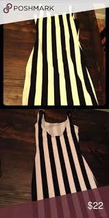 Black White Striped Halloween Costume Referee Costume Women U0027s Halloween Costumes
