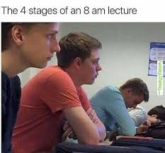 First Day Of College Meme - 20 memes that sum up college perfectly