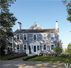 Old Hollywood Homes Then And Now An 1880s Retreat In Nantucket Is Renovated To Reflect A Couple U0027s
