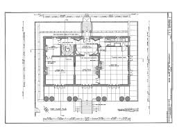 white house of the confederacy brokenbrough house drawings