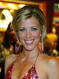 general hairstyles see general hospital star laura wright s hottest hairstyles