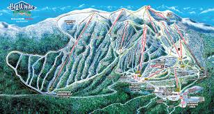 Breckenridge Ski Map Big White Bc Trail Map Webcams