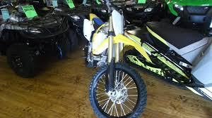 2018 suzuki rm z250 for sale in hughesville pa ye olde cycle