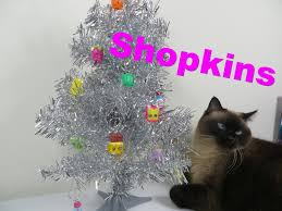 shopkins custom christmas tree ornaments let u0027s decorate youtube