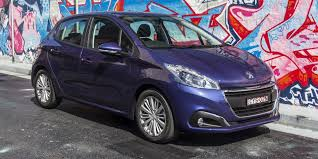 peugeot 208 model range 2016 peugeot 208 active review youtube