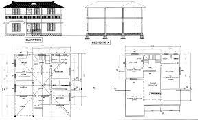 build house plans free house plan cad file escortsea