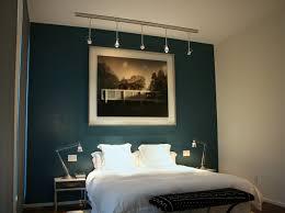 Track Lighting In Bedroom Modern Bedroom Track Lighting Eizw Info