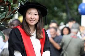 PhD grad hopes thesis will improve financial literacy   Massey     PhD grad hopes thesis will improve financial literacy   Massey University