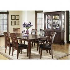 Traditional Dining Room Tables Formal Cherry Dining Room Sets Foter