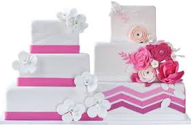 sweet choices traditional wedding cakes don u0027t have to be so
