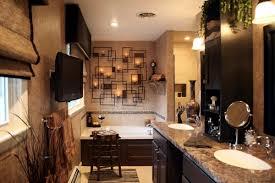Rustic Bathroom Furniture 20 Ideas For Rustic Bathroom Bathroom Furniture Made Of Wood And