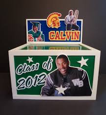graduation card box musing with marlyss graduation centerpiece gift card box ideas