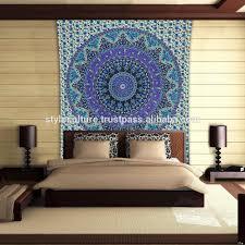 Tenture Murale Pas Cher by Rechercher Les Fabricants Des Tissus Indiens Tentures Murales