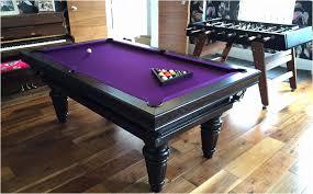 Smart Pool Table Elegant Purple Pool Table Unique Pool Table Ideas