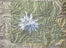 Picture Of Map Of Washington by Statemaster Maps Of Washington 26 In Total