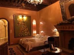 chambre la girafe chambre girafe photo de la sultana marrakech marrakech